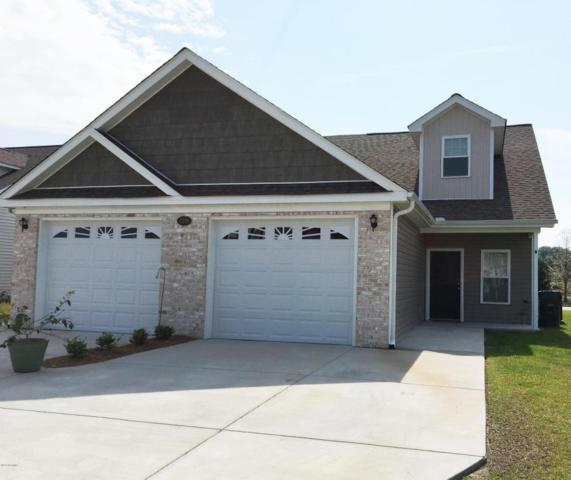 2220 Chavis Drive B, Greenville, NC 27858 (MLS #100062546) :: Century 21 Sweyer & Associates