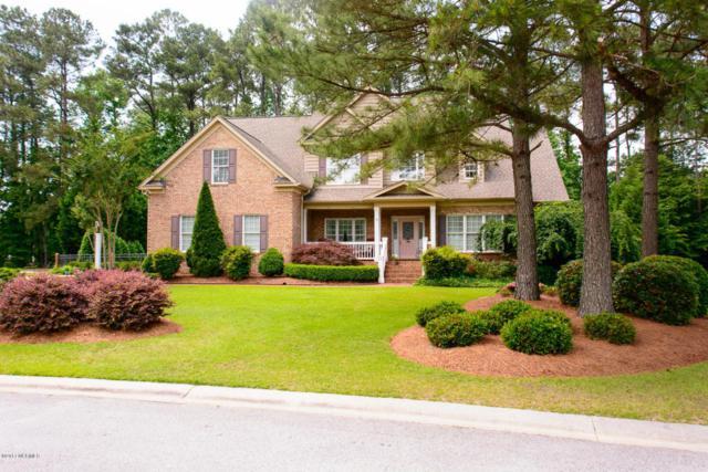 540 Westminster Circle, Greenville, NC 27858 (MLS #100062552) :: Century 21 Sweyer & Associates