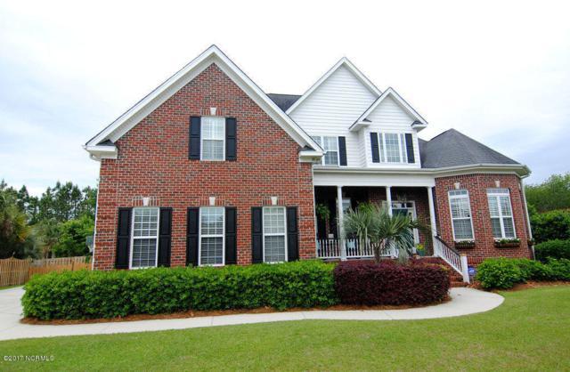 6718 Finian Drive, Wilmington, NC 28409 (MLS #100062578) :: Century 21 Sweyer & Associates