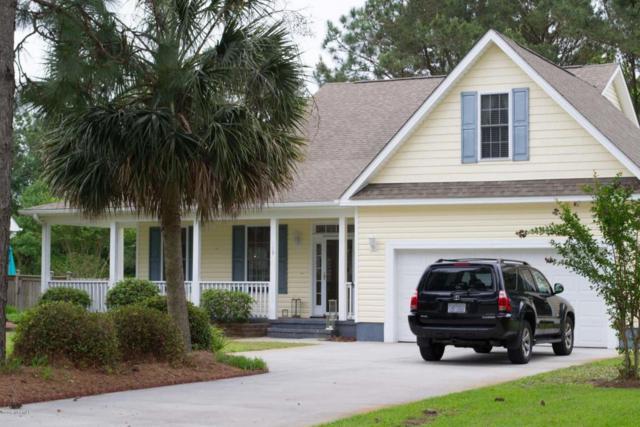 109 Tidewater Drive, Newport, NC 28570 (MLS #100062580) :: Century 21 Sweyer & Associates