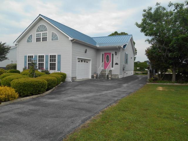 676 Sea Gate Drive, Newport, NC 28570 (MLS #100062585) :: Century 21 Sweyer & Associates