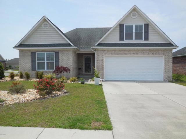 501 Flagler Drive, Wilmington, NC 28411 (MLS #100062608) :: Century 21 Sweyer & Associates