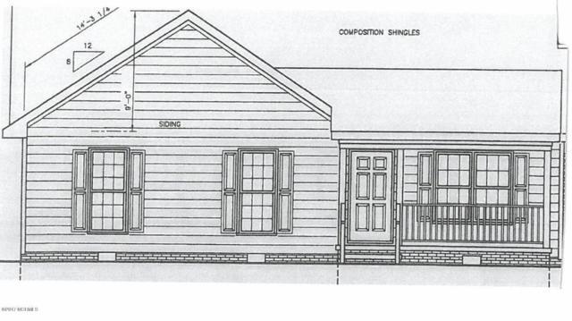 4326 Blazing Star Lane NW, Wilson, NC 27896 (MLS #100062635) :: Century 21 Sweyer & Associates