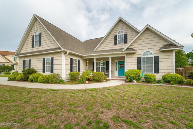 304 Cedar Landing, Newport, NC 28570 (MLS #100062649) :: Century 21 Sweyer & Associates