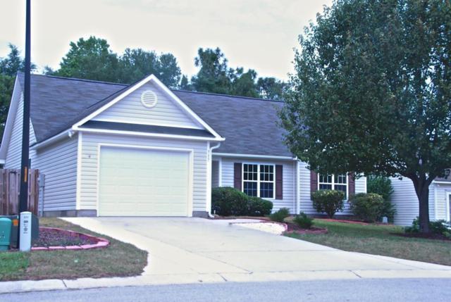 717 Windgate Drive, Wilmington, NC 28412 (MLS #100062662) :: Century 21 Sweyer & Associates