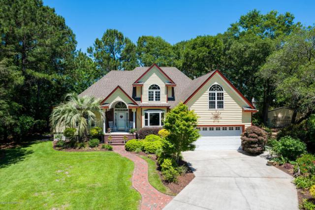 7201 Mullet Court, Wilmington, NC 28409 (MLS #100062704) :: Century 21 Sweyer & Associates