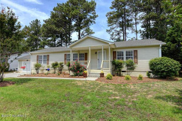 629 Capeside Drive, Wilmington, NC 28412 (MLS #100062713) :: Century 21 Sweyer & Associates