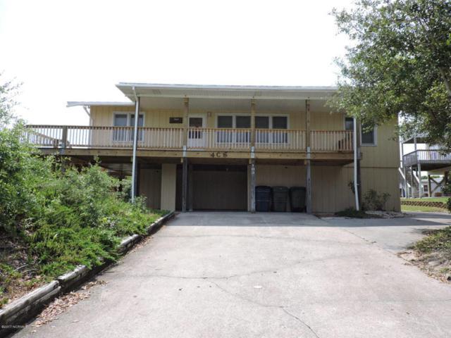 103 Beach View Road, Emerald Isle, NC 28594 (MLS #100062775) :: Century 21 Sweyer & Associates