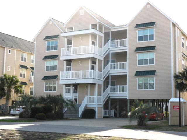 2 Jan Street E, Ocean Isle Beach, NC 28469 (MLS #100062791) :: Century 21 Sweyer & Associates