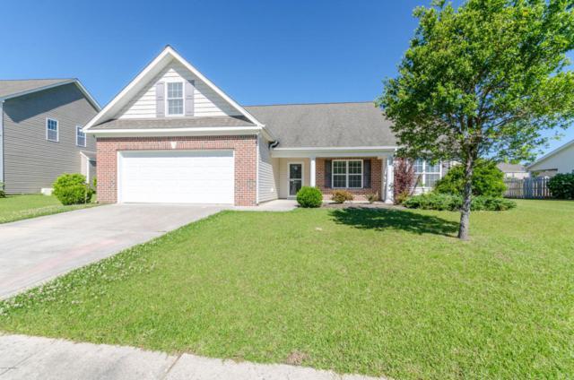 107 Moonstone Court, Jacksonville, NC 28546 (MLS #100062793) :: Century 21 Sweyer & Associates