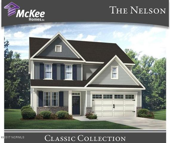 8584 Lanvale Forest Drive NE, Leland, NC 28451 (MLS #100062803) :: Century 21 Sweyer & Associates