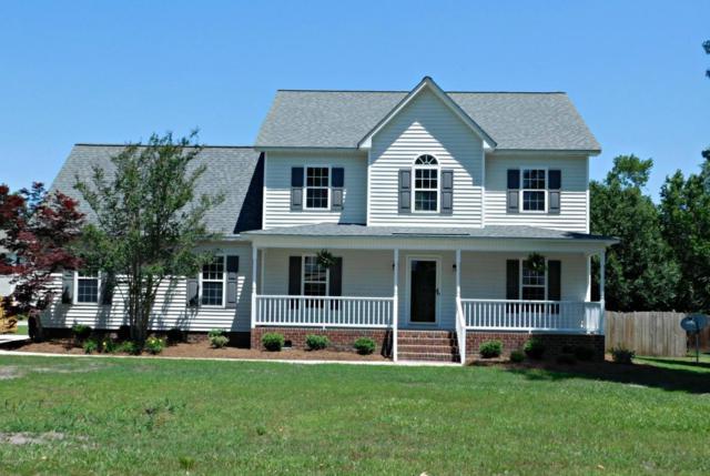 649 Merchant Drive, Winterville, NC 28590 (MLS #100062832) :: Century 21 Sweyer & Associates