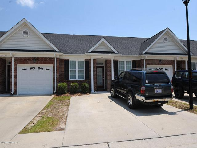 5308 Christian Drive, Wilmington, NC 28403 (MLS #100062847) :: Century 21 Sweyer & Associates