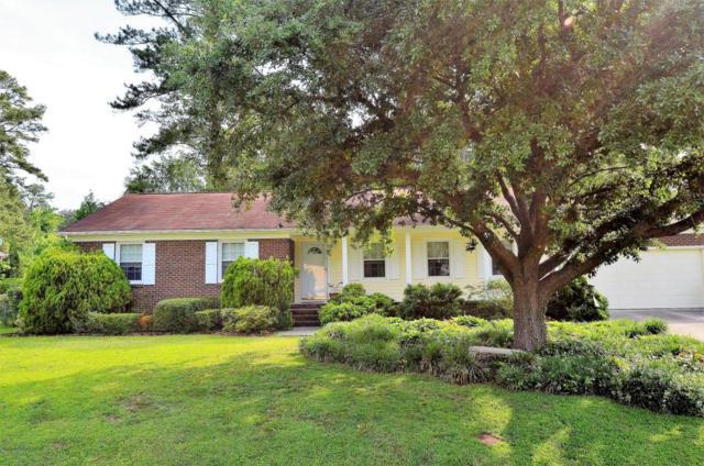 1014 Pine Valley Road, Jacksonville, NC 28546 (MLS #100062851) :: Century 21 Sweyer & Associates
