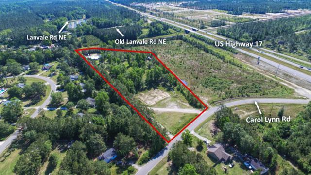 46 Carol Lynn Drive NE, Leland, NC 28451 (MLS #100062862) :: Century 21 Sweyer & Associates