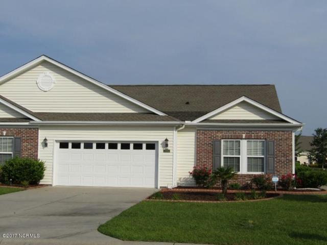 1004 Cypress Springs Court SW, Carolina Shores, NC 28467 (MLS #100062899) :: Century 21 Sweyer & Associates
