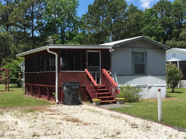 1552 E Northwind Drive SW, Ocean Isle Beach, NC 28469 (MLS #100062907) :: Century 21 Sweyer & Associates