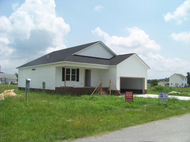 593 Lennington Lane, Washington, NC 27889 (MLS #100062914) :: Century 21 Sweyer & Associates