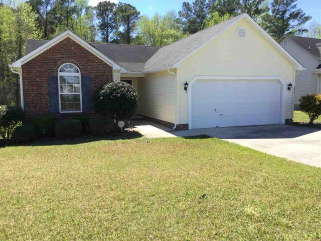 203 Southbridge Drive, Jacksonville, NC 28546 (MLS #100062915) :: Century 21 Sweyer & Associates