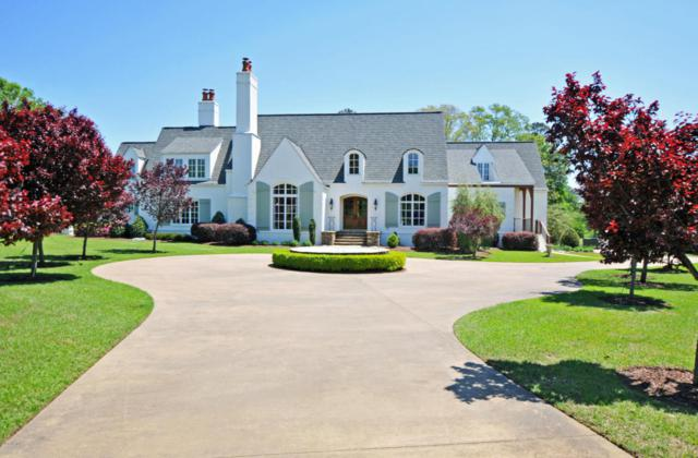 3103 Merriewood Lane, Greenville, NC 27834 (MLS #100062935) :: Century 21 Sweyer & Associates