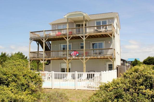 1907 Emerald Drive, Emerald Isle, NC 28594 (MLS #100062964) :: Century 21 Sweyer & Associates