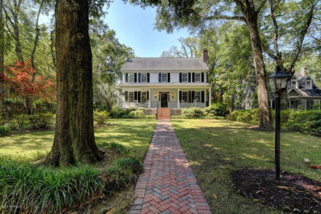 2420 Mimosa Place, Wilmington, NC 28403 (MLS #100062983) :: Century 21 Sweyer & Associates