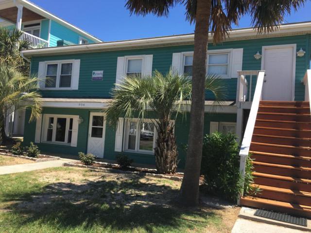 904 N Fort Fisher Boulevard, Kure Beach, NC 28449 (MLS #100063000) :: Century 21 Sweyer & Associates