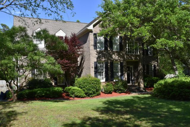 6232 Stonebridge Road, Wilmington, NC 28409 (MLS #100063046) :: Century 21 Sweyer & Associates