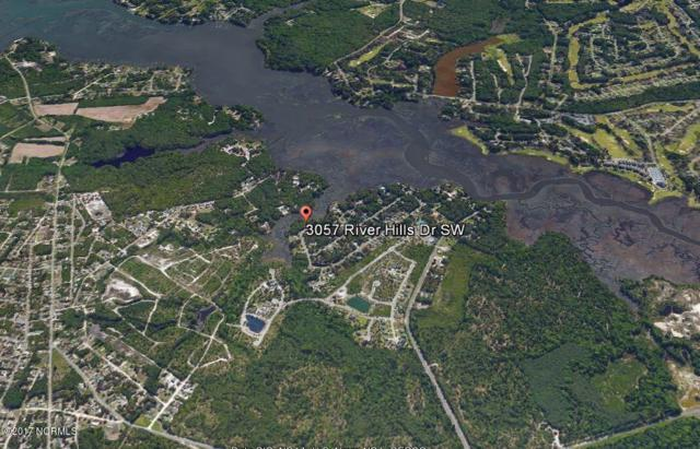 3057 River Hills Drive SW, Shallotte, NC 28470 (MLS #100063071) :: Century 21 Sweyer & Associates