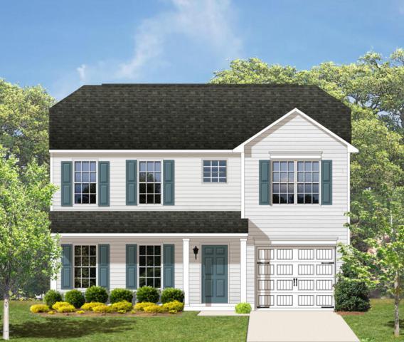 205 Bungalow Road, Holly Ridge, NC 28445 (MLS #100063078) :: Century 21 Sweyer & Associates