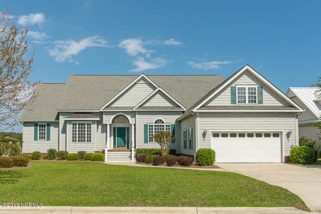 139 S Spooners Street, Morehead City, NC 28557 (MLS #100063158) :: Century 21 Sweyer & Associates