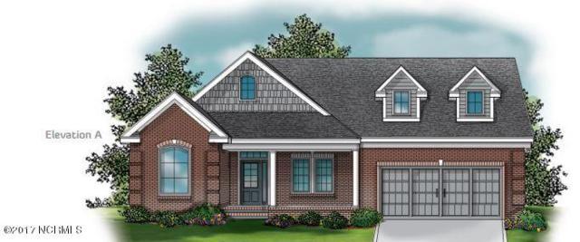 2448 Tara Forest Drive, Leland, NC 28451 (MLS #100063196) :: Century 21 Sweyer & Associates