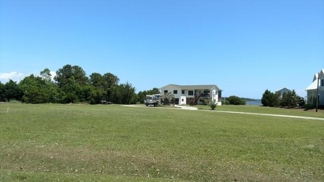 309 Easy Street, Cape Carteret, NC 28584 (MLS #100063221) :: Century 21 Sweyer & Associates