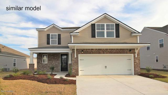 493 Esthwaite Drive SE, Leland, NC 28451 (MLS #100063230) :: Century 21 Sweyer & Associates