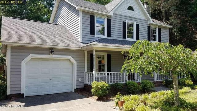 6323 Strawfield Drive, Wilmington, NC 28405 (MLS #100063234) :: Century 21 Sweyer & Associates