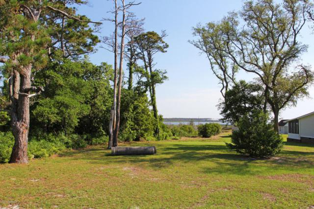 663 Bayview Drive, Harkers Island, NC 28531 (MLS #100063235) :: Century 21 Sweyer & Associates