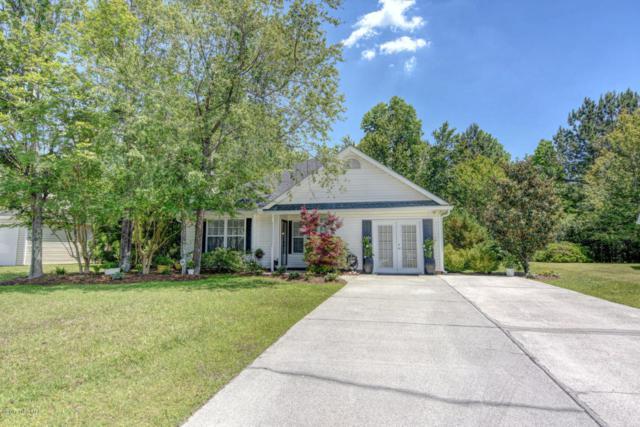 3320 Brucemont Drive, Wilmington, NC 28405 (MLS #100063273) :: Century 21 Sweyer & Associates