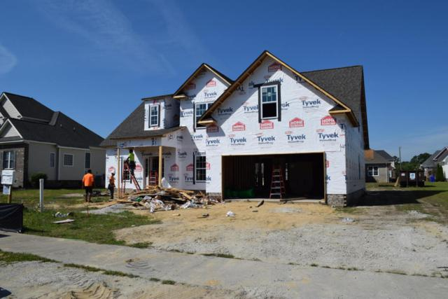 4208 Barrington Drive, Greenville, NC 27834 (MLS #100063283) :: Century 21 Sweyer & Associates