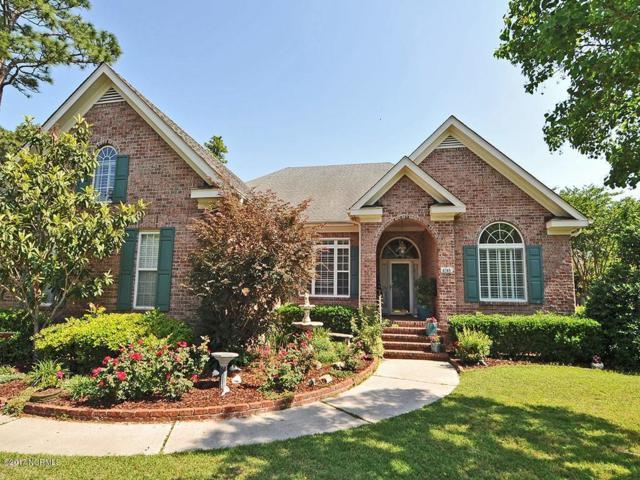 4745 Wedgefield Drive, Wilmington, NC 28409 (MLS #100063308) :: Century 21 Sweyer & Associates