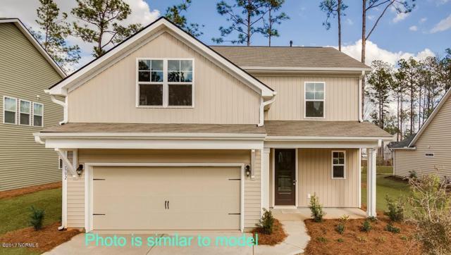 958 Keekle Lane SE, Leland, NC 28451 (MLS #100063323) :: Century 21 Sweyer & Associates