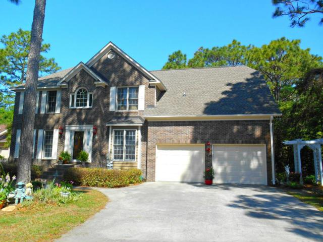 504 Periwinkle Way, Caswell Beach, NC 28465 (MLS #100063333) :: Coldwell Banker Sea Coast Advantage