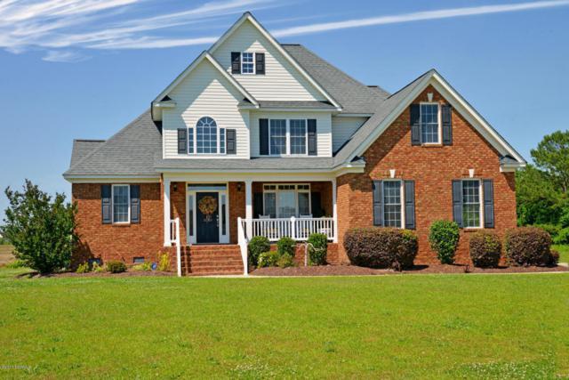 1000 Barr Court, Greenville, NC 27834 (MLS #100063355) :: Century 21 Sweyer & Associates