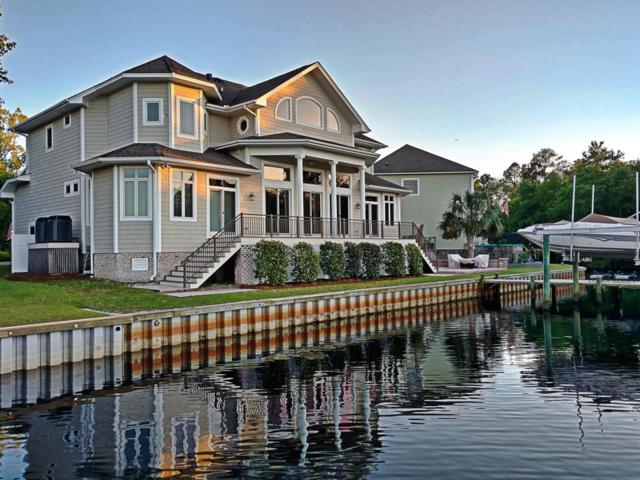 2414 Turtle Bay Drive, New Bern, NC 28562 (MLS #100063370) :: Century 21 Sweyer & Associates