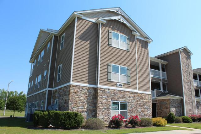 4428 Bluebill Drive #5, Greenville, NC 27858 (MLS #100063382) :: Century 21 Sweyer & Associates
