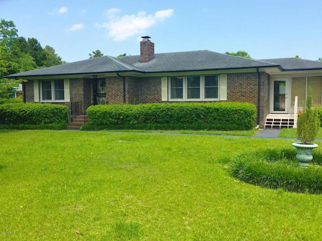 3937 Halifax Road, Wilmington, NC 28403 (MLS #100063440) :: Century 21 Sweyer & Associates