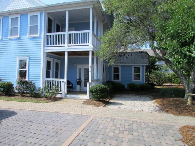 318 Marina View Drive, Southport, NC 28461 (MLS #100063449) :: Century 21 Sweyer & Associates