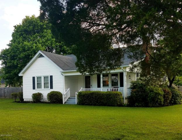 1103 Oakdale Avenue, New Bern, NC 28562 (MLS #100063460) :: Century 21 Sweyer & Associates