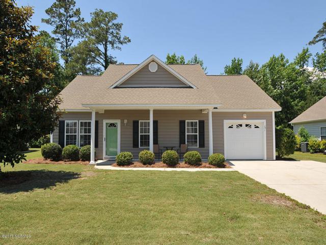 131 N Palm Drive, Winnabow, NC 28479 (MLS #100063462) :: Century 21 Sweyer & Associates