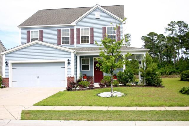148 N Palm Drive, Winnabow, NC 28479 (MLS #100063471) :: Century 21 Sweyer & Associates