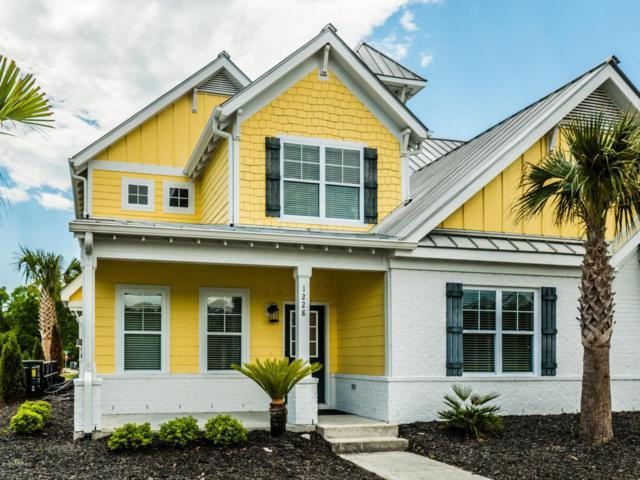 1228 Kingfish Boulevard, Calabash, NC 28467 (MLS #100063501) :: Century 21 Sweyer & Associates